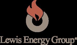 Lewis Energy Group Pipe Logo